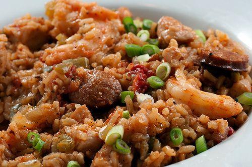 Best jumbalaya | Recipes that make me drool... | Pinterest