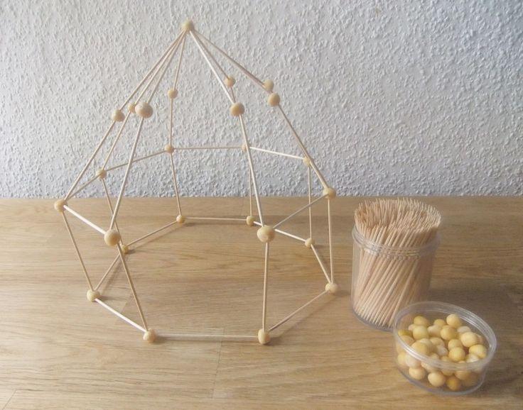 die 25 besten ideen zu geometrische k rper auf pinterest 3d geometrische formen diy origami. Black Bedroom Furniture Sets. Home Design Ideas