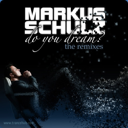 One of the most discussed names of today? Yes, it is Markus Schulz! With 5 albums under his sleeve, 'Do You Dream? (Remixed)' becomes a giant, forming the magical round number 6. The original versions have already given Markus tons of copies sold worldwide, a huge amount of kind messages from his fans, dozens of non-critical reviews and of course a stunning new breath to take his music to even higher levels!