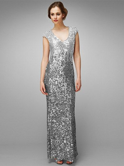 Image result for images of sequin dress for women full length