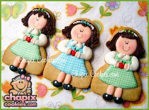   by Chapix Cookies