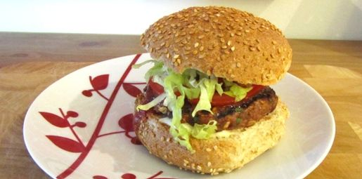 Bonza Beef Burgers