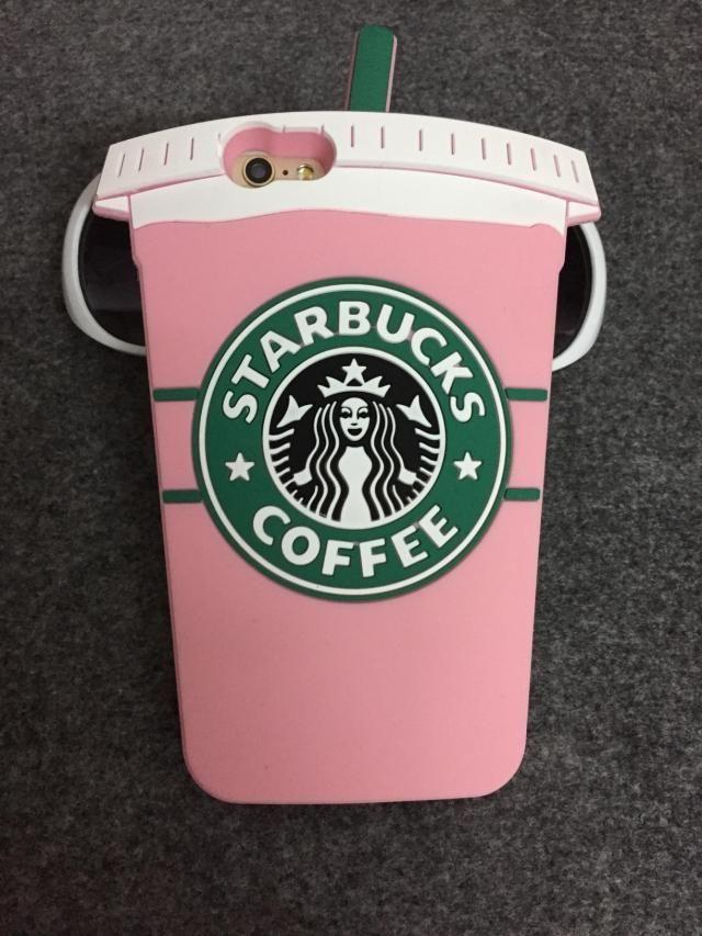 Coque forme Starbucks Coffee style original version limi ...