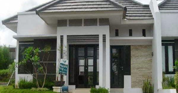 Desain sketsa renovasi dekorasi eksterior interior gaya rumah minimalis terbaru type 45/36/21/70/90/60 1 2 lantai sederhanan modern mewah paling bagus