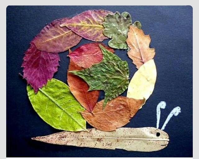 Blätterschnegg