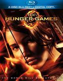 The Hunger Games [Blu-ray] [Eng/Spa] [2012]