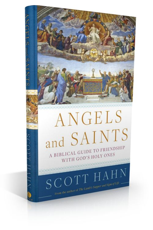 Products by Dr. Scott Hahn - Lighthouse Catholic Media