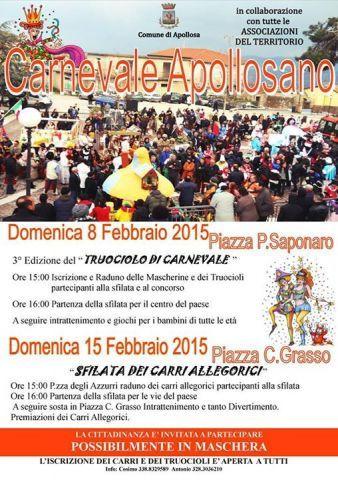 Carnevale Apollosano
