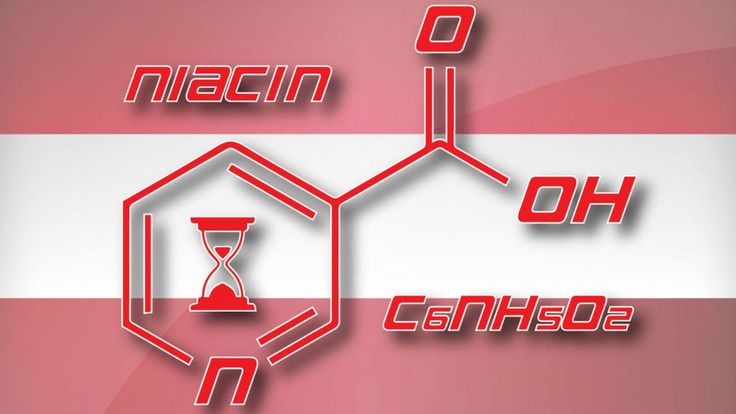 Vitamin B3/Niacin: Dr Hoffman's Enigmatic 'cure' for Schizophrenia, Alco...
