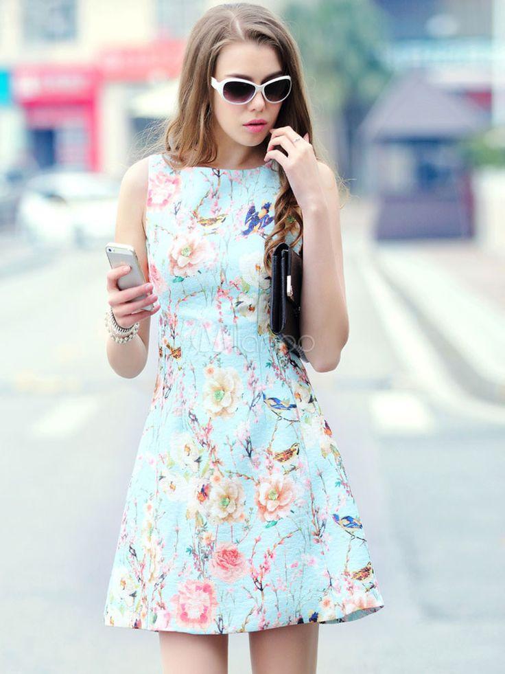 Blaues Kleid Spitze. blaues kleid mit spitze. kurzes blaues kleid ...