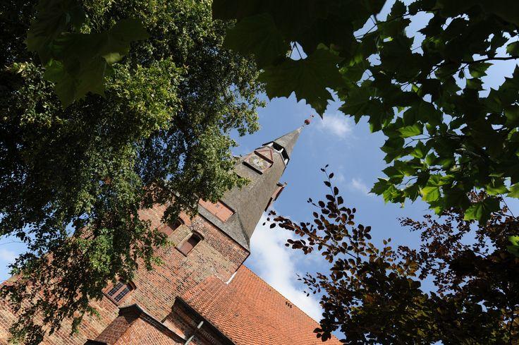 Tønder Kirke #tønder #toender #tönder #kirke #kirchen #church #denmark #danmark #dänemark