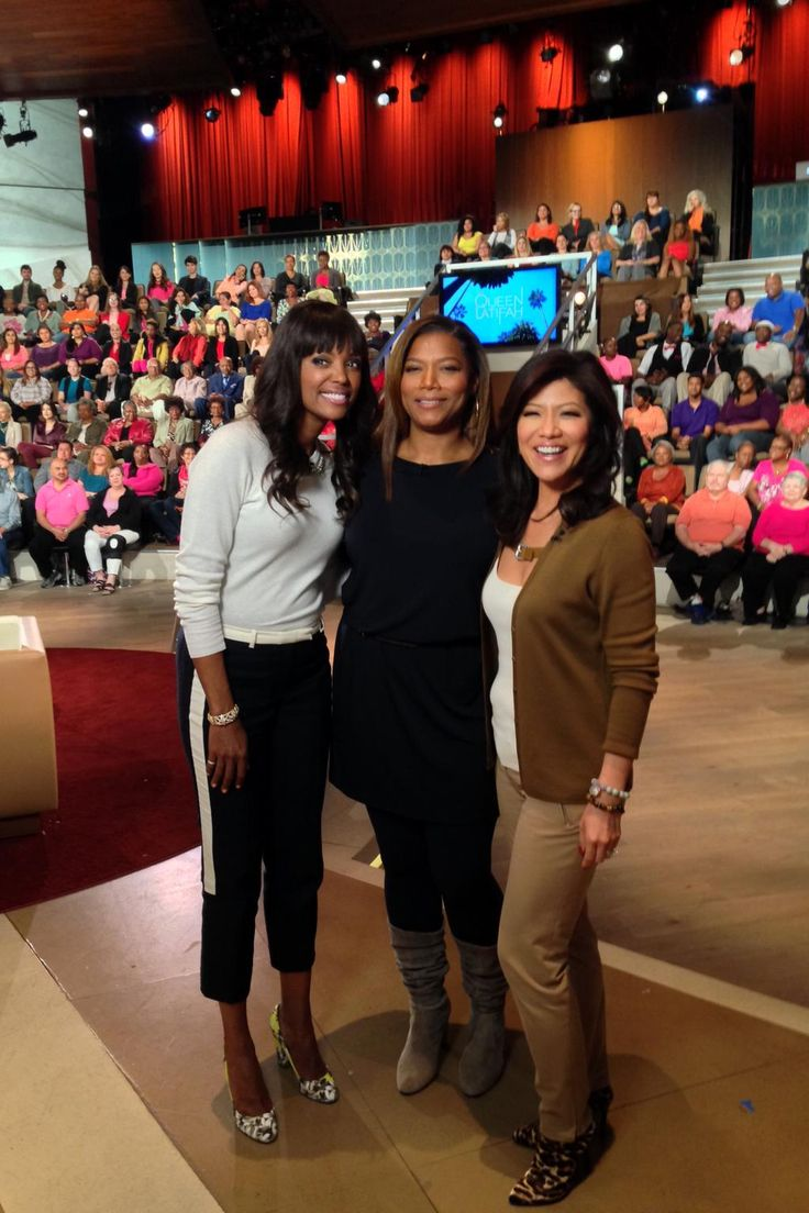 Queen Latifah Fakes Great 93 best aisha tyler, queen latifah and friends! images on