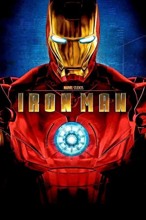 Saying Wallpaper Hd The First Mavel Super Hero Movie Is Ironman 10 Years