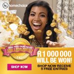 Win One Million Rand | Ends 31 October 2015