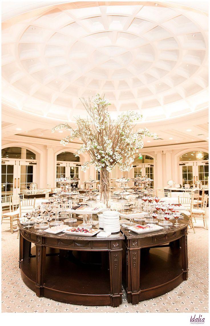 Park Chateau Estate and Gardens Nj Wedding