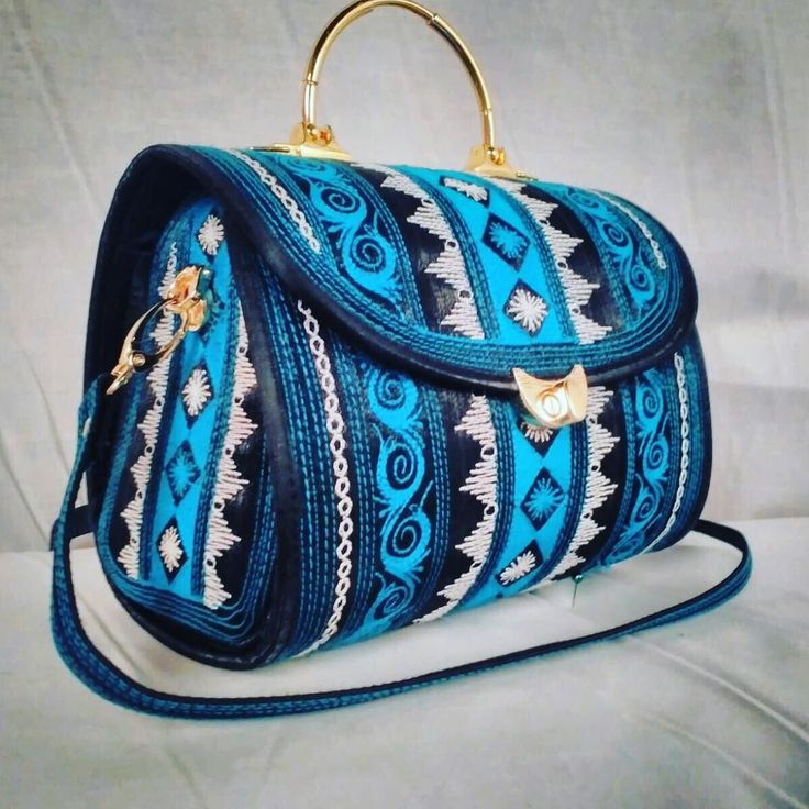 Everybody has been asking when a cross body or small purse is coming and they…