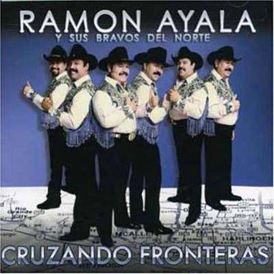 Tragos Amargos - Ramon Ayala Y Sus Bravos Del Norte #BeanerSunday