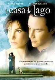 La Casa del lago [Enregistrament vídeo] / directed by Alejandro Agresti ; screenplay by David Auburn. [S.l.] : Warner Bros Entertainment, cop. 2006 http://cataleg.upc.edu/record=b1442927~S1*cat