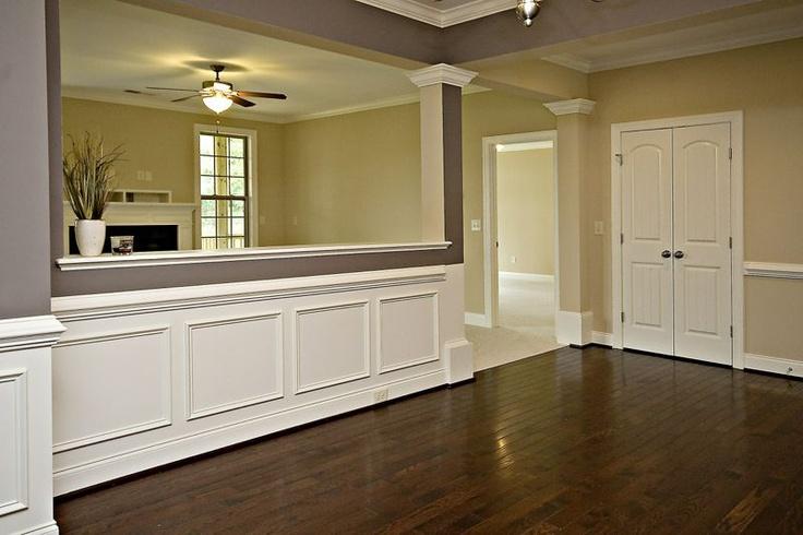 26 Best Hanover Floorplan Images On Pinterest Royal Oak 2nd Floor And Entryway