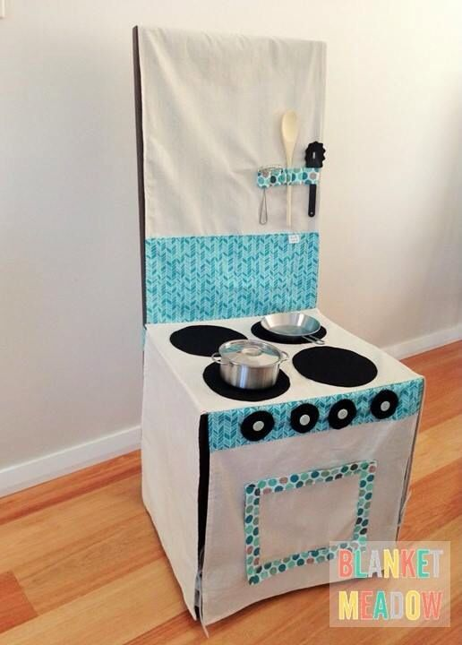 Chair cover stove/oven