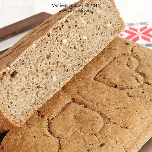 kváskový chleb-se-srdicky