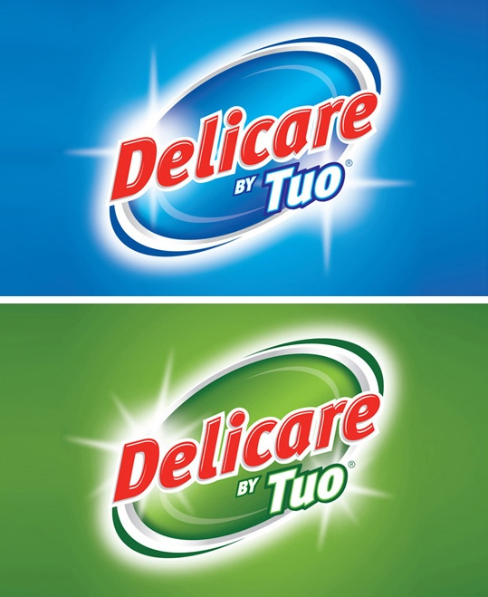 Delicare / Cleaner by Juan Bautista Fittipaldi , via Behance