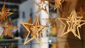 Weihnachtsdeko fürs Fenster: Tolle Ideen für die Fensterdeko