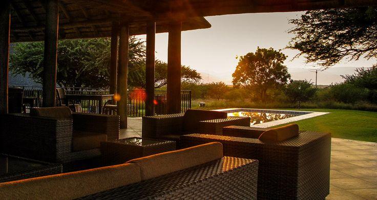 Lapeng Guest Lodge, Mpumalanga