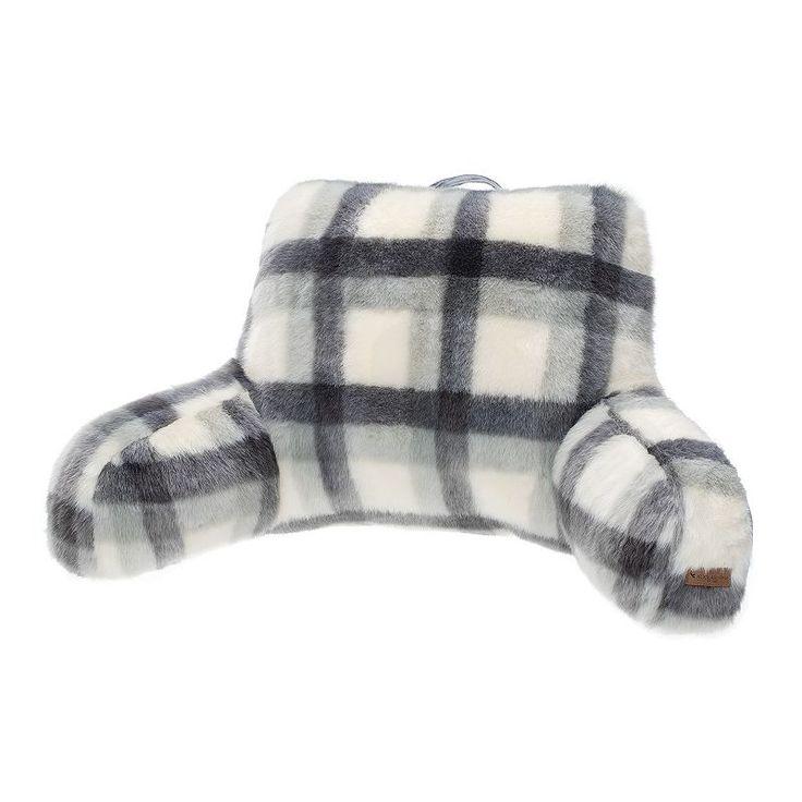 17 ugg pillow ideas backrest pillow