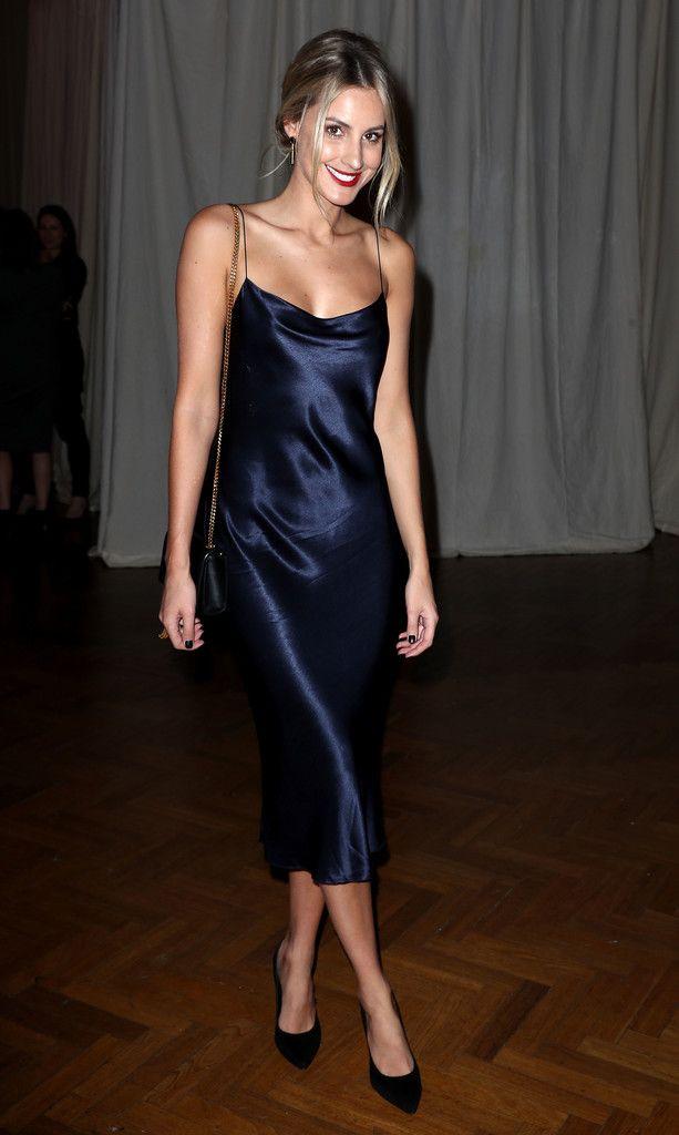 Laura Dundovic Photos Photos: Bec & Bridge – Front Row – Mercedes-Benz Fashion Week Australia 2017