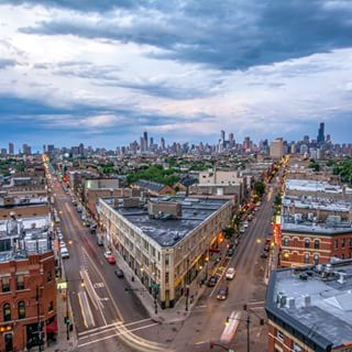And the entire city is made of awesome and unique neighborhoods.   23 Reasons Chicago Is The Definition Of Amazing