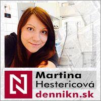 Autorka části chemie popularizuje vědu na stránkách slovenského deníku N