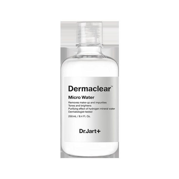 [Dr.Jart+] Dermaclear Micro Water 250ml / Makeup Remover / Brightening/ Cleansing / Korea Cosmetic #DrJart