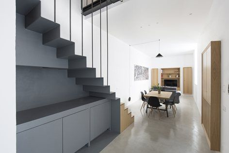 Existenz Minimum | Casa A223 | Studio DiDeA