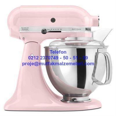 Ucuz Kitchenaid mikser makinesi kampanyası 0212 2370749
