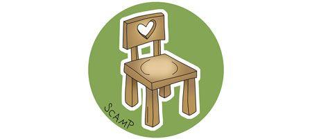 szék_zöld_450