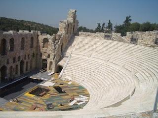 Dreaming of Europe-Athens.#ExpediaWanderlust