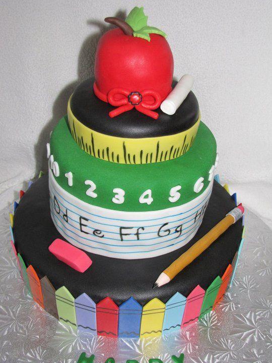 Funny Cake Ideas | Fun Cake Decorating Ideas - Contest Winner
