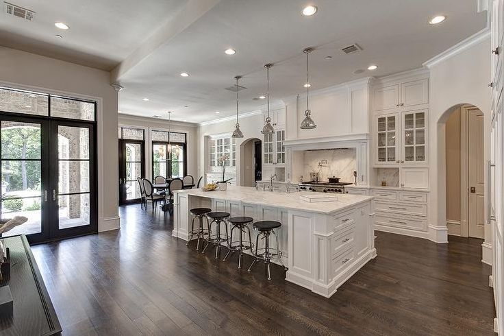 nice Breakfast Nook Off Kitchen - Transitional - Kitchen by http://www.99-home-decorpictures.xyz/transitional-decor/breakfast-nook-off-kitchen-transitional-kitchen/