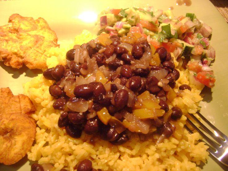 34 besten Cuban Cuisine Bilder auf Pinterest | Kubanische küche ...