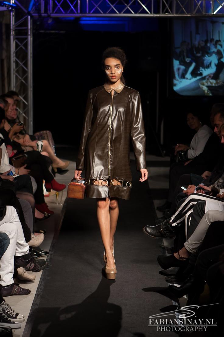 MSPintus Designs @ Salone della Moda 2013 photography by Fabian Sinay