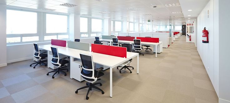 actiu projects client inspiration offices design open offices iberia furniture projets client furniture actiu actiu furniture