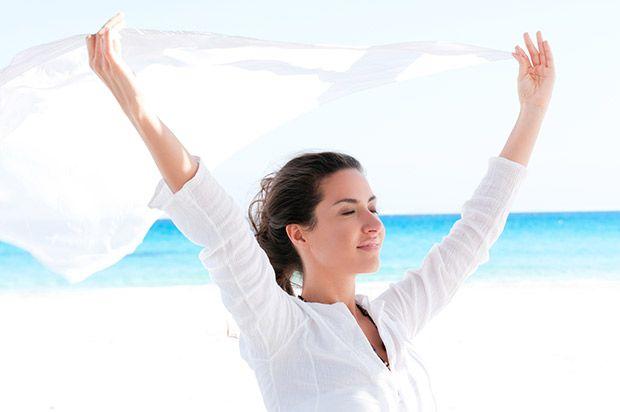 Slipp stress och ångest med hjälp av mindfulness!
