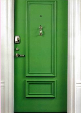 love it.  Sherwin Williams Talipot Palm.  green is my all time favorite color :)