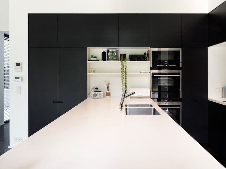 934 Best Images About Modern Kitchens On Pinterest | Modern