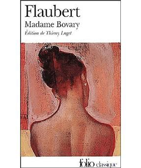 madame bovary essay topics Flaubert also made extensive use of symbolism in his novel symbolic things are those which have an objective and limited function but which can be interpreted also to embody a wider and more profound meaning in regard to the things around them.