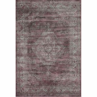 love any color of overdyed persan rug this plum one would fit perfectly with the