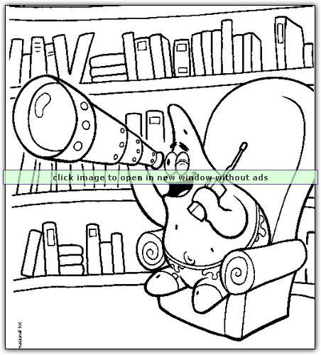 14 best Spongebob Coloring Pages images on Pinterest | Spongebob ...