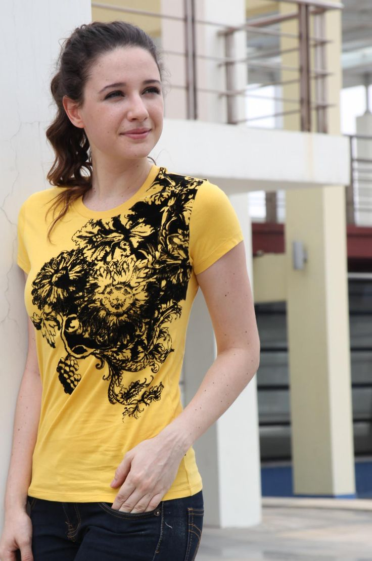 Get the Latest T-Shirt Design and Printing Services in India at #LetsFlaunt