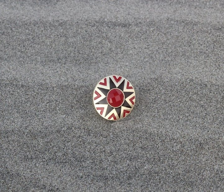 MOJAVE SUNRISE RING  INR 850    To purchase, mail us at 8teenstyleboulevard@gmail.com